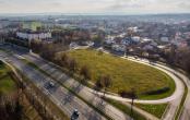 Działka pod budowę inwestycji KrakoVska